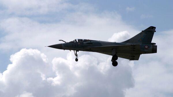 Mirage 2000 - Sputnik France