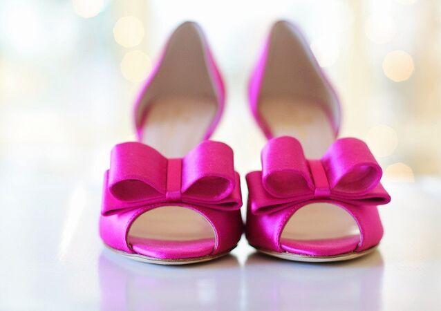 Des chaussures
