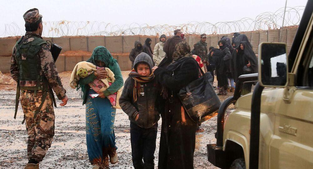 Camp d'Al-Roukban