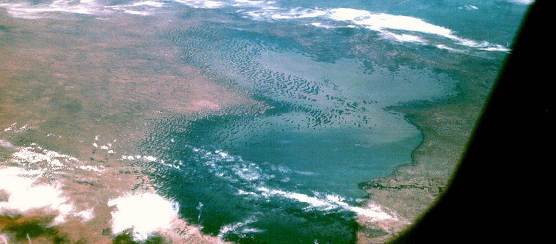 Lake Chad from Apollo 7 - Sputnik France, 1920, 30.04.2019