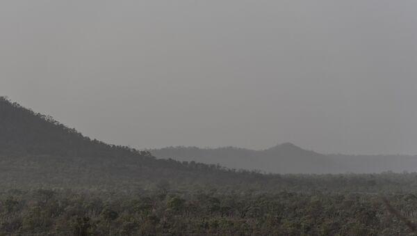 le parc national de la Pendjari dans le nord du Bénin - Sputnik France