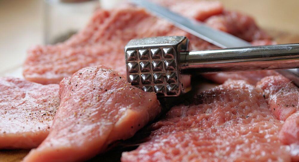 De la viande
