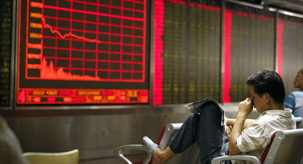Investisseur chinois
