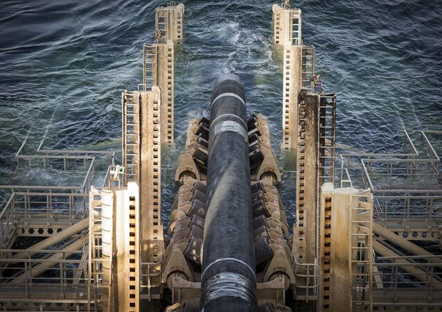 Nord Stream 2 (image d'illustration)