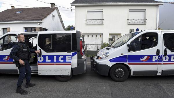 Police - Sputnik France
