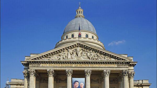 Le Panthéon (Paris) - Sputnik France