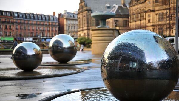 Sheffield - Sputnik France