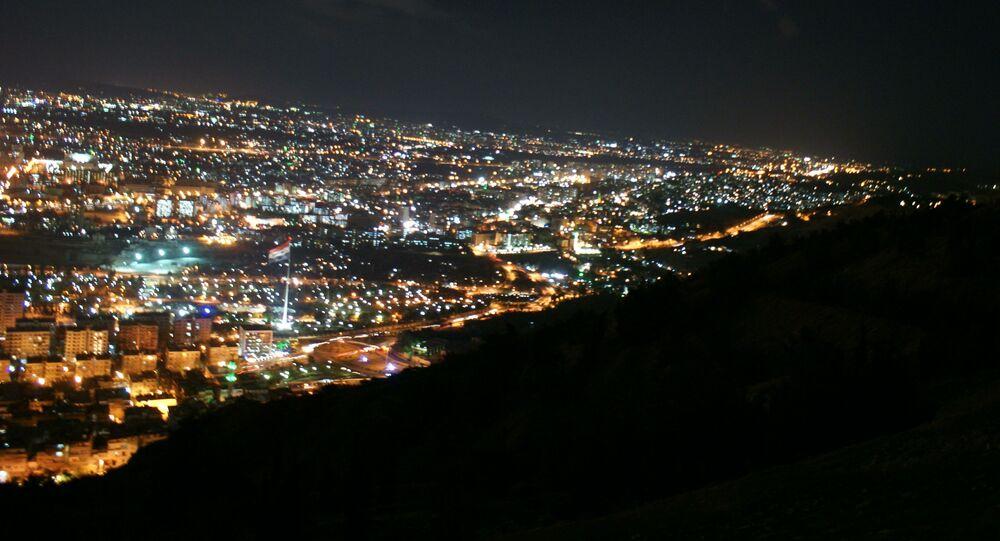 Damas (archive photo)