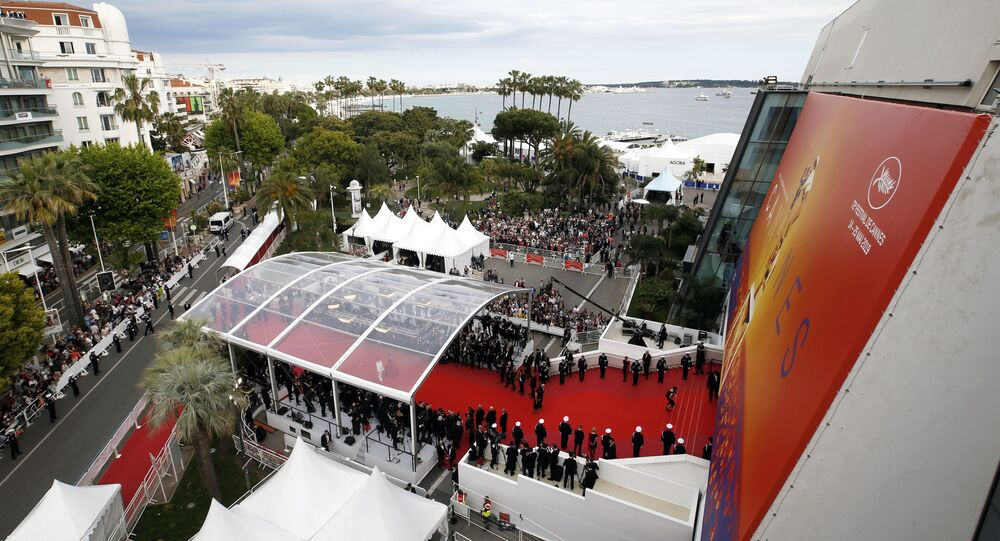 Festival de Cannes 2019 (Image d'illustration)