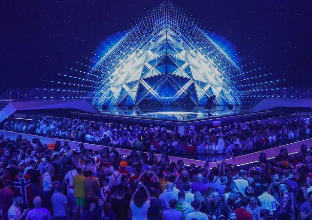 Eurovision à Tel Aviv en 2019