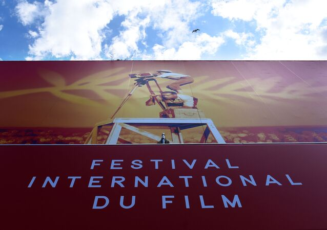 La 72e edition du Festival international du film à Cannes