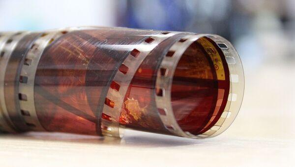 Cinéma, film - Sputnik France