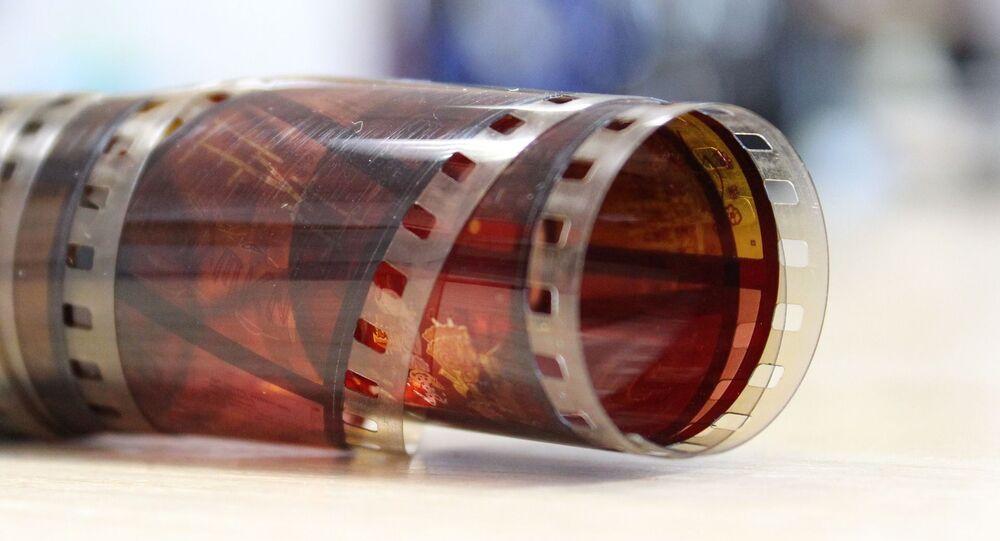 Cinéma, film