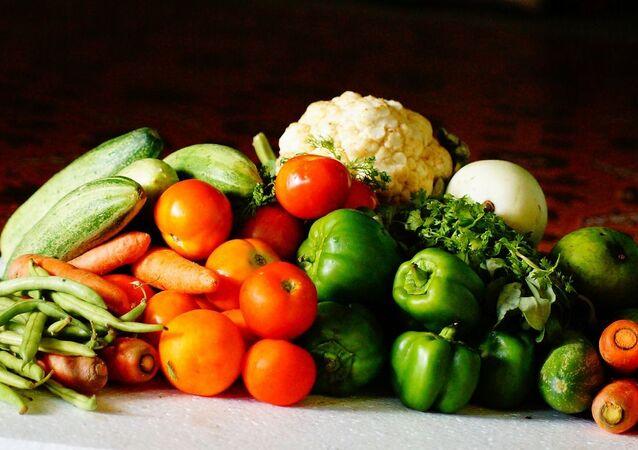 Des légumes (image d'illustration)