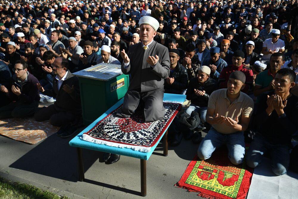 Comment l'Aïd el-Fitr est-il fêté à travers le monde ?