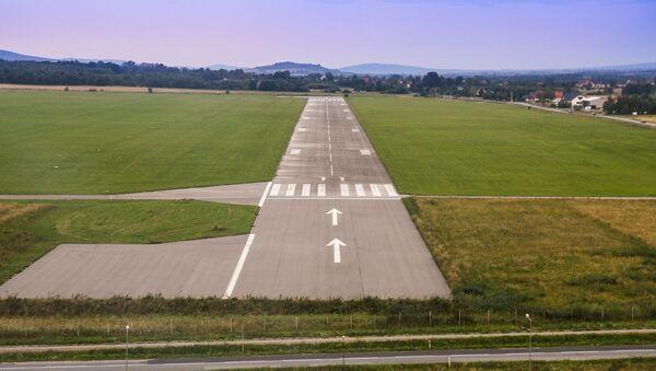 Un aérodrome (image d'illustration) - Sputnik France