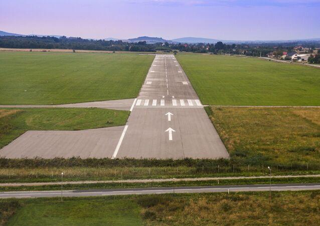 Un aérodrome (image d'illustration)