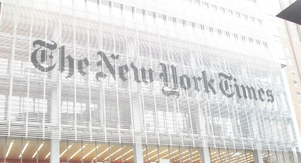 New York Times Company