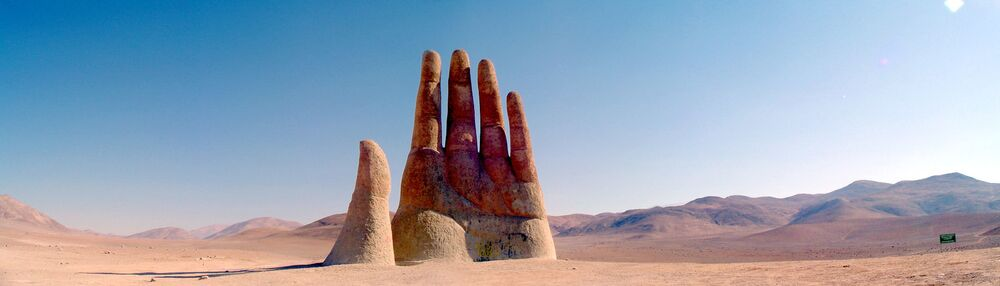 Les 10 endroits les plus arides de la planète