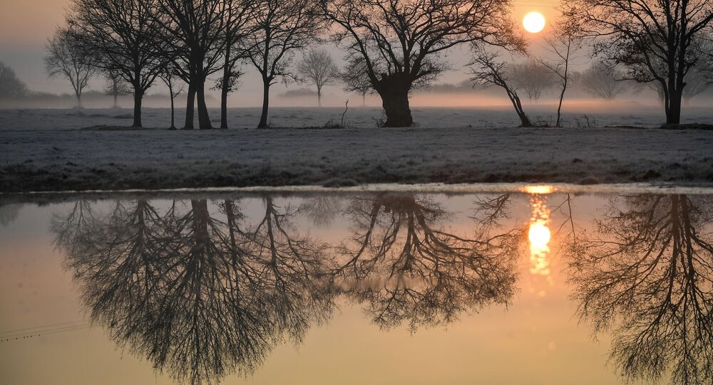 La Loire, image d'illustration