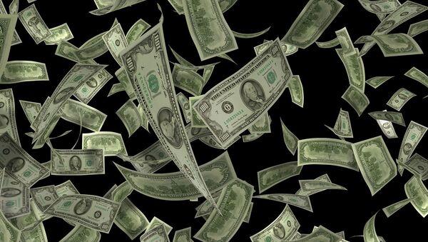 Des dollars - Sputnik France