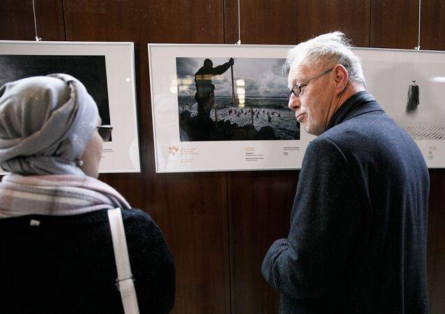 Exposition du Concours Stenine