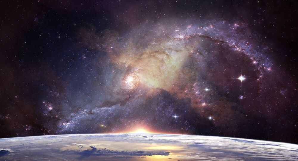 Univers (image d'illustration)