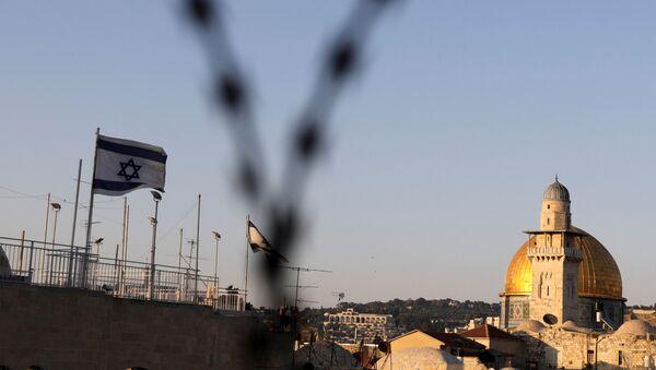 Jerusalem's Old City  - Sputnik France
