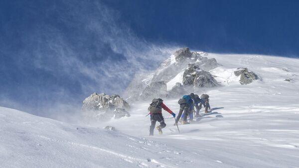 alpinisme - Sputnik France