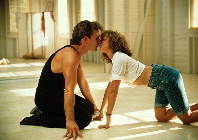 Des baisers qui resteront dans l'histoire du cinéma