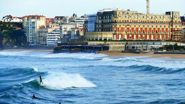 Biarritz - Sputnik France