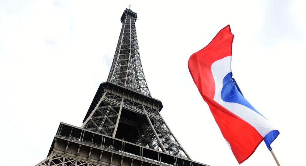 Paris, image d'illustration