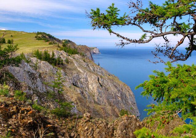 Le Gardien du Baïkal: envoûtantes photographies de l'île d'Olkhon