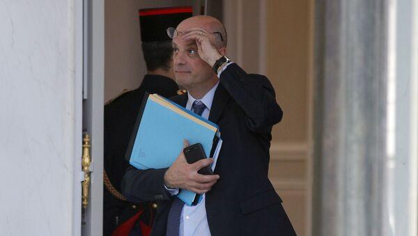 Jean-Michel Blanquer - Sputnik France