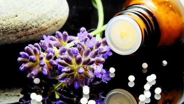Гомеопатия, таблетки - Sputnik France