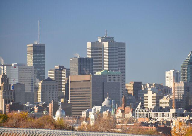 Montréal (photo d'archives)