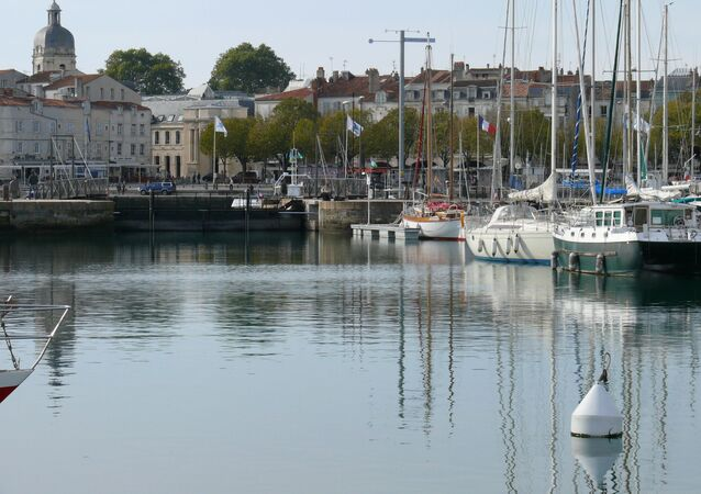 La Rochelle (archive photo)