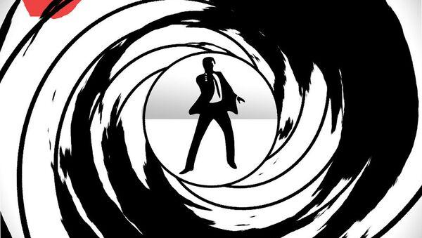 James Bond 007 - Sputnik France