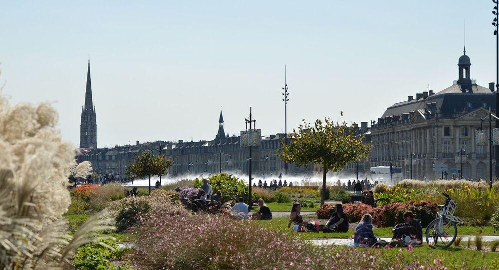 Bordeaux, image d'illustration