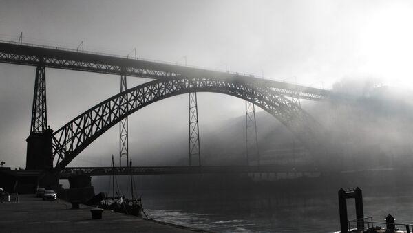 Le pont Louis Ier - Sputnik France
