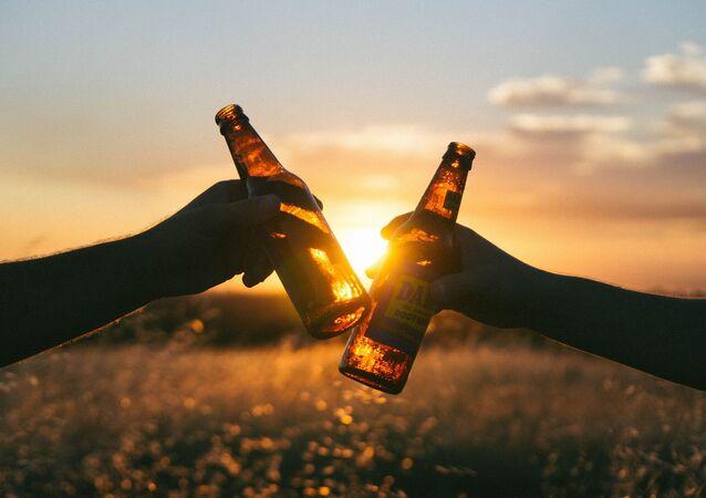 bière, image d'illustration