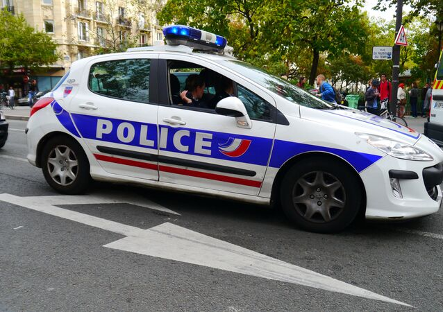 Police (image d'illustration)