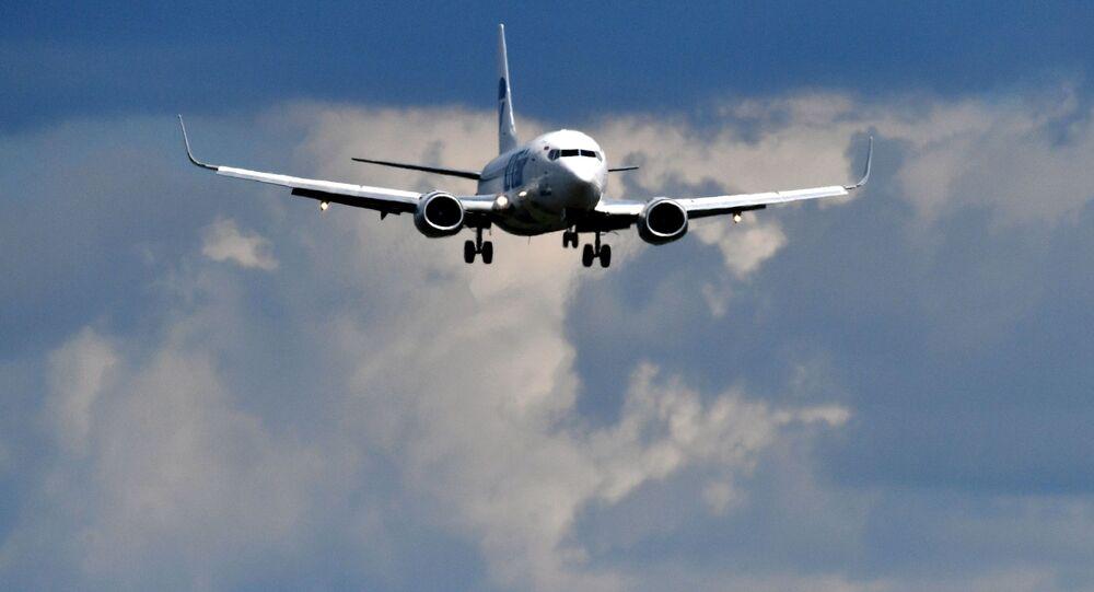 Boeing 737 (image d'illustration)