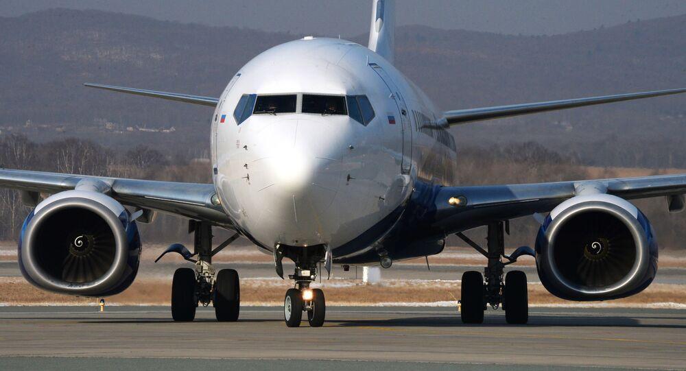 Un Boeing (image d'illustration)