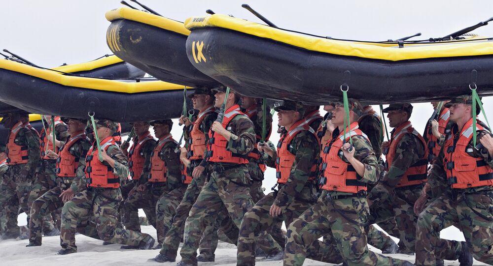 Des Navy Seals