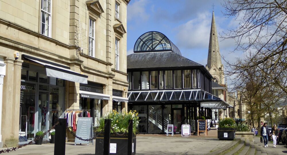 Montpellier, image d'illustration