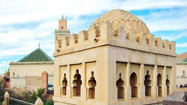 Une mosquée au Maroc - Sputnik France