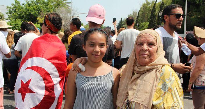 Funérailles de Béji Caïd Essebsi