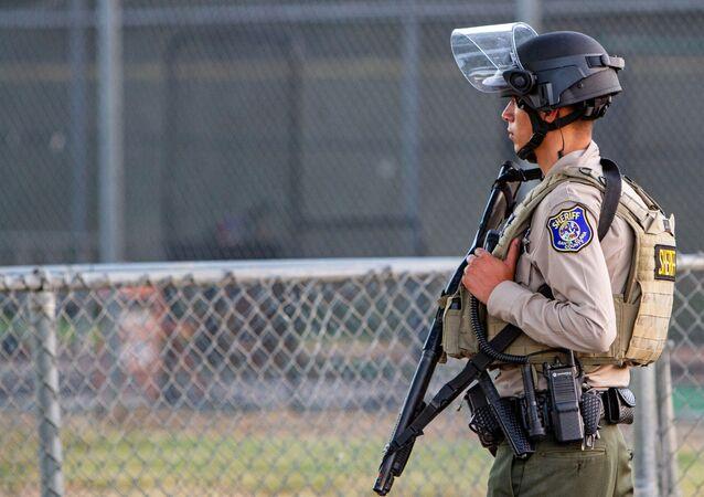 Après la fusillade mortelle lors d'un festival en Californie