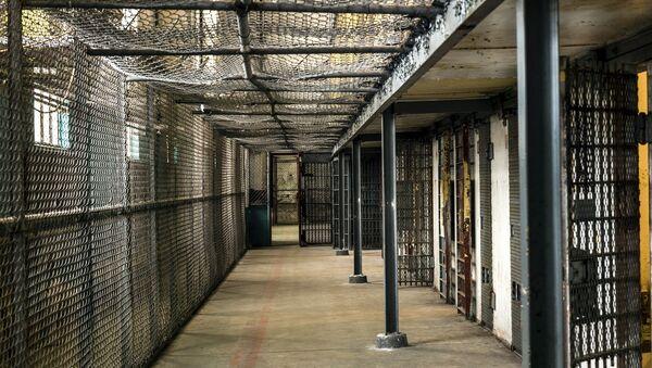 Prisão (foto referência) - Sputnik France